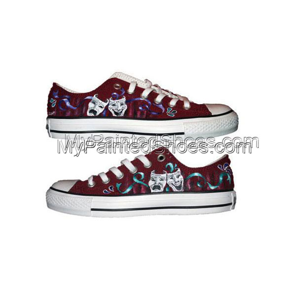 Custom Painted Shoes For you