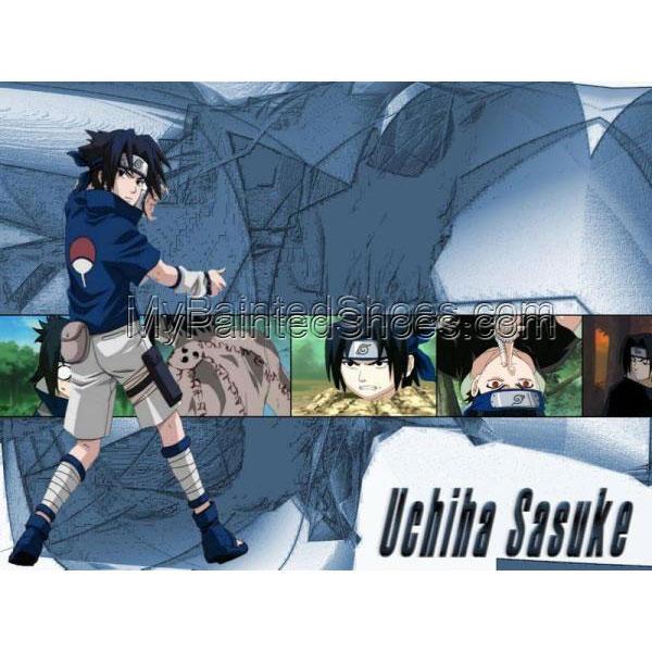 Uchiha Sacuke Costumes Naruto Uchiha Sacuke Cosplay Costumes