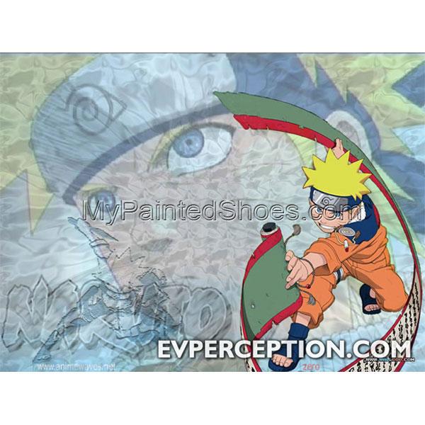 Naruto Uzumaki Naruto 1th Cosplay Costumes Uzumaki Naruto Costum