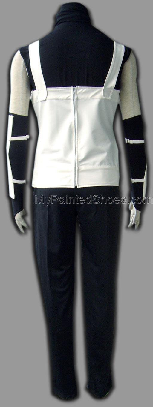 Naruto Hatake Kakashi Cosplay Costumes Hatake Kakashi Costumes-3