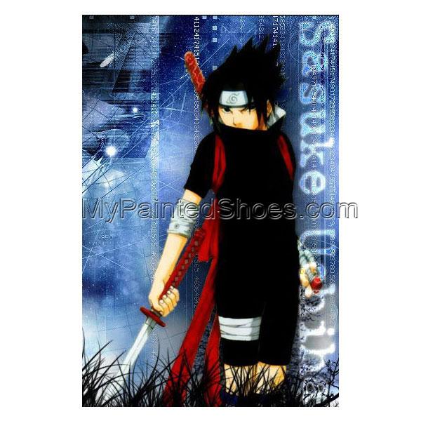 Naruto Uchiha Sacuke Cosplay Costumes Uchiha Sacuke Costumes