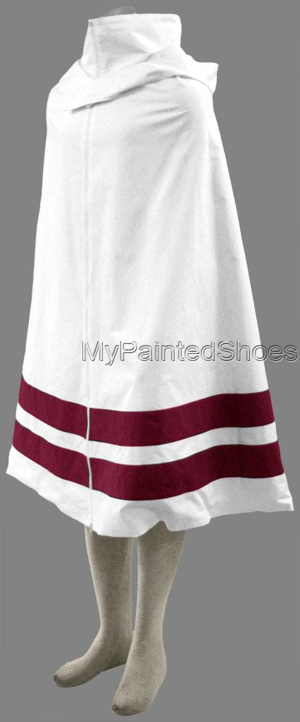 Naruto Leaf Village (Cloak 1rd) from Naruto Cosplay Costumes-2