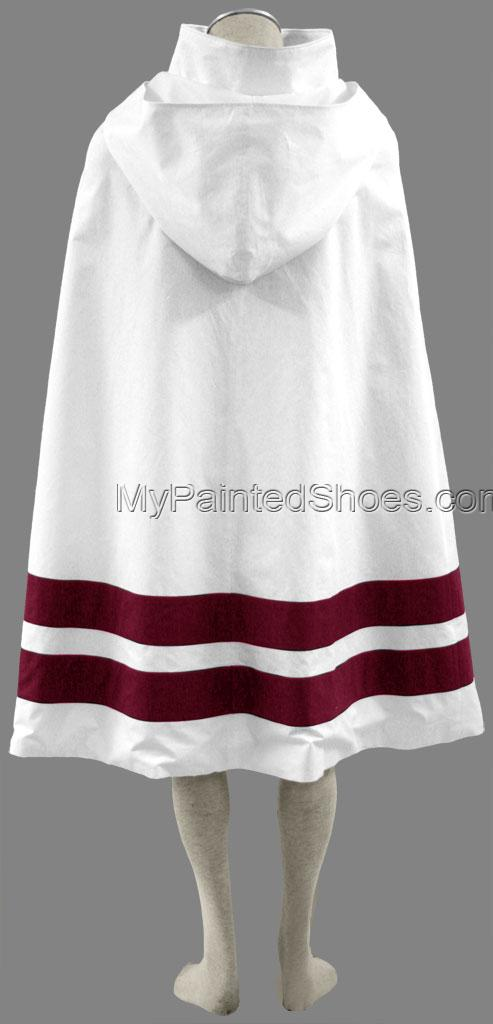 Naruto Leaf Village (Cloak 1rd) from Naruto Cosplay Costumes-4