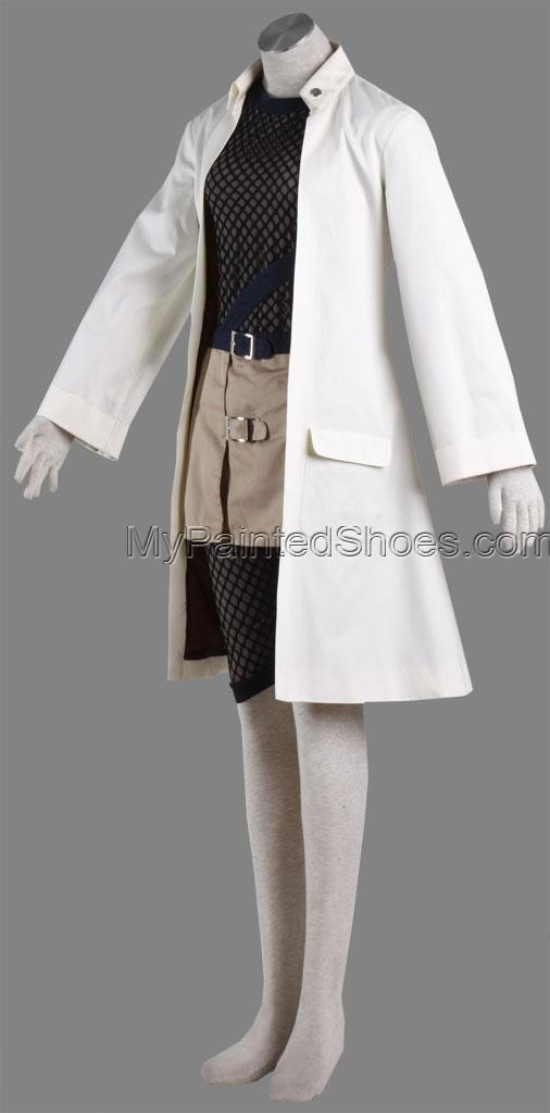 Anko Cosplay Costumes from Naruto Cosplay Costumes-2