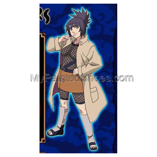 Anko Cosplay Costumes from Naruto Cosplay Costumes