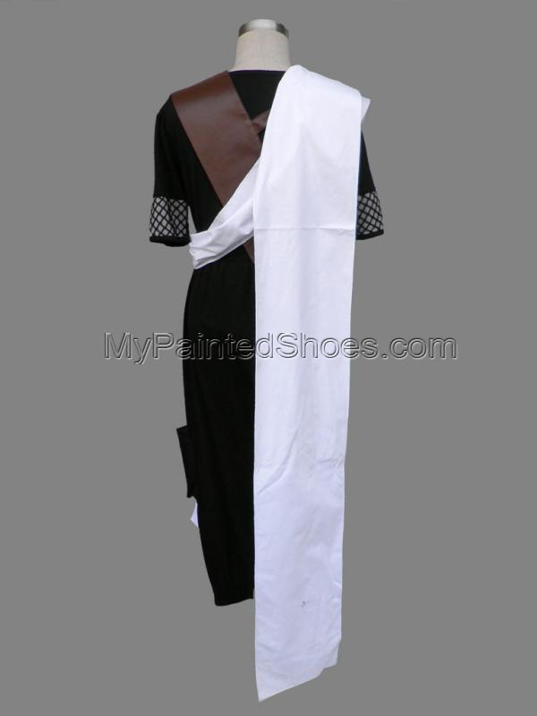 Gaara Cosplay 1rd from Naruto Cosplay Costumes-4
