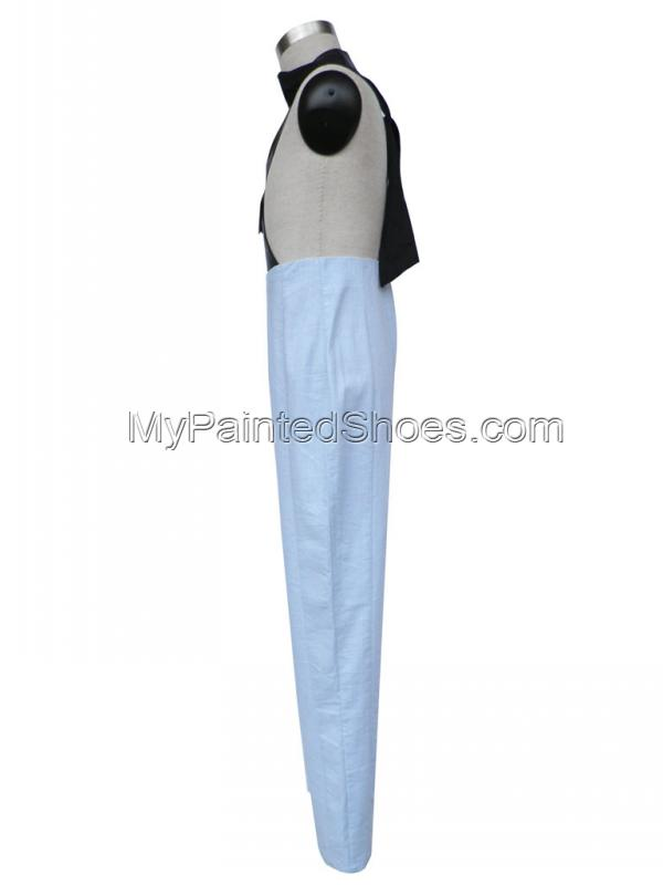 Zabuza Cosplay Costumes from Naruto Cosplay Costumes-3