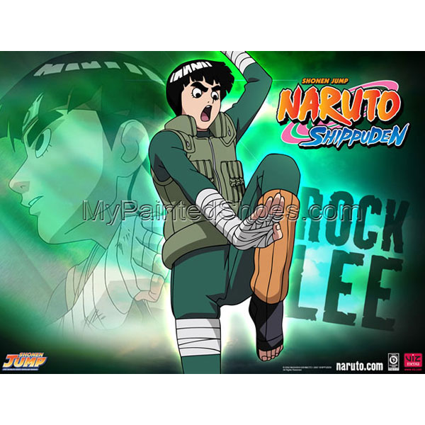 Lee Cosplay Costume from from Naruto Cosplay Costumes