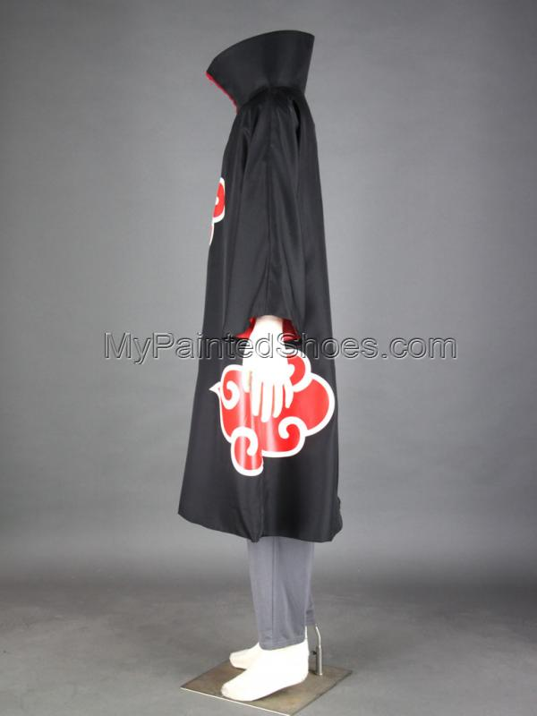 Kakuzu Hoku Cosplay Costume 1rd from Naruto Cosplay Costumes-4