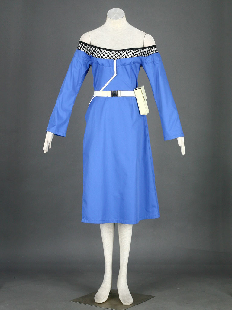 TerumiMei Cosplay Costume 5th from Naruto Cosplay Costumes-1
