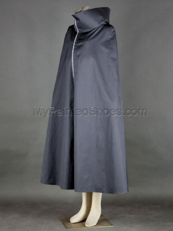 Naruto Hebi Cosplay Costumes from Naruto Cosplay Costumes-2
