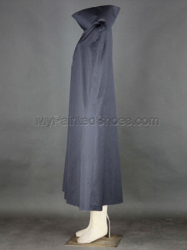 Naruto Hebi Cosplay Costumes from Naruto Cosplay Costumes-3