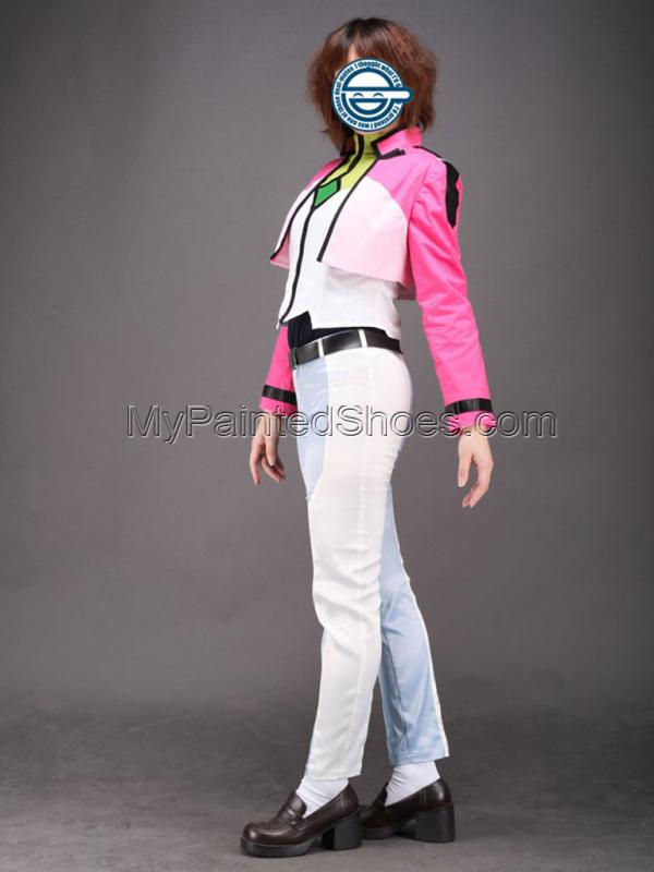 GUNDAM 00 Feldt Grace CB uniform From Gundam Seed-2