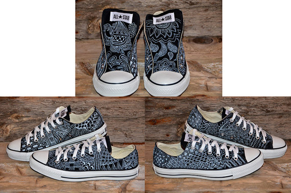 designs on Black All Stars-4