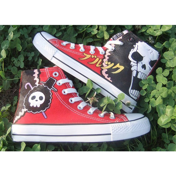 one piece shoes one piece anime high tops for sale-3