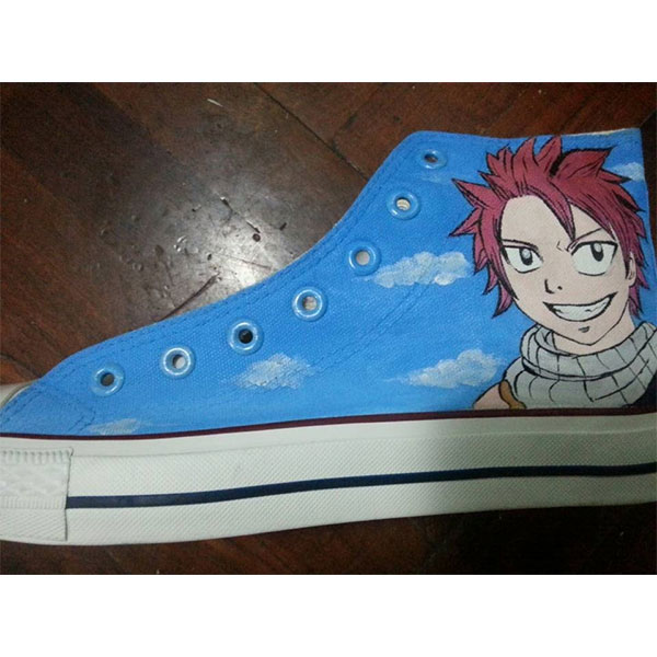 fairy tail high tops fairy tail shoes fairy tail anime hand pain-3