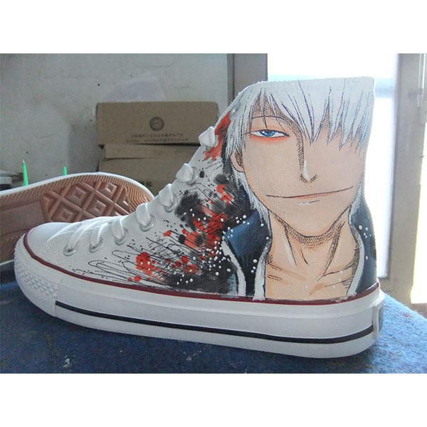 bleach anime shoes custom bleach shoes anime shoes-2