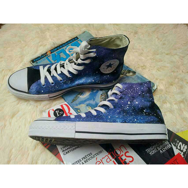 Galaxy Shoes for Men Women-1