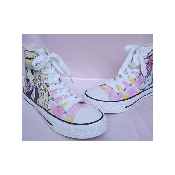 shugo chara anime shoes for women-1
