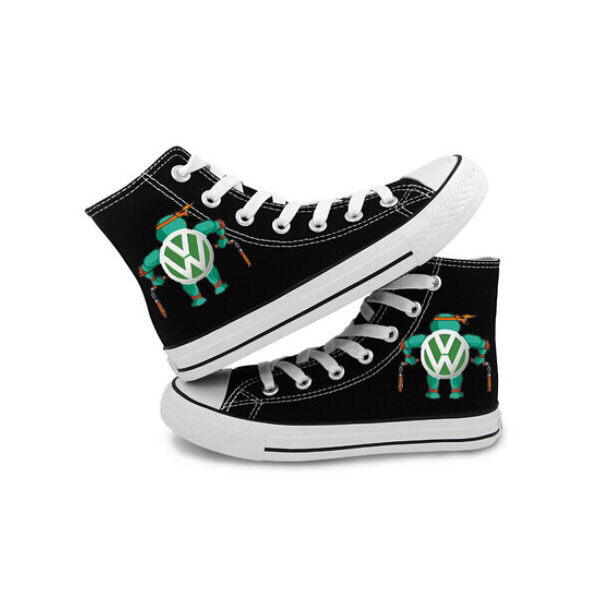 Teenage Mutant Ninja Turtles Shoes for men women-1