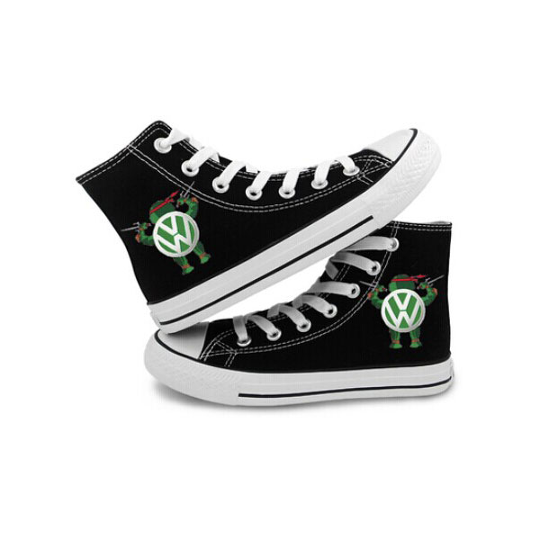 Teenage Mutant Ninja Turtles Shoes for men women-3