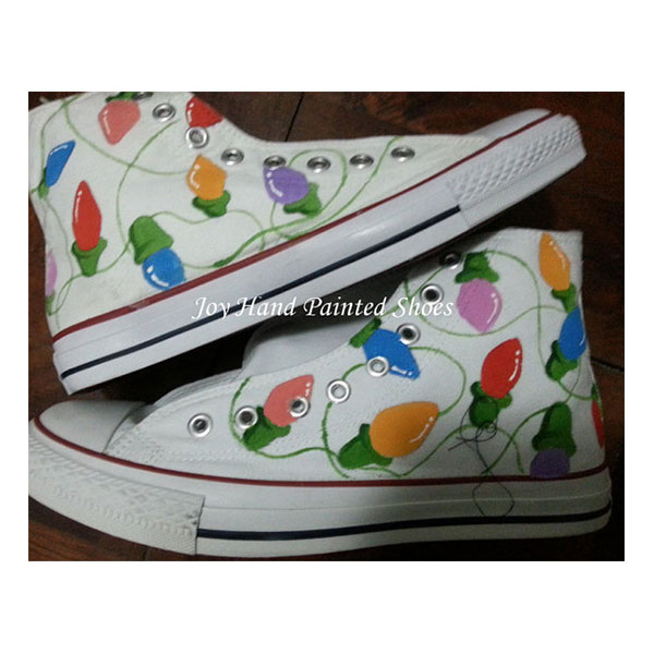 Custom Sneakers Custom Hand Painted Shoes for women/men