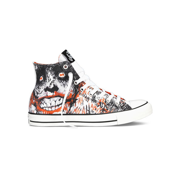 Joker Chuck Taylor Unique Design For Best Birthday Gifts Christm