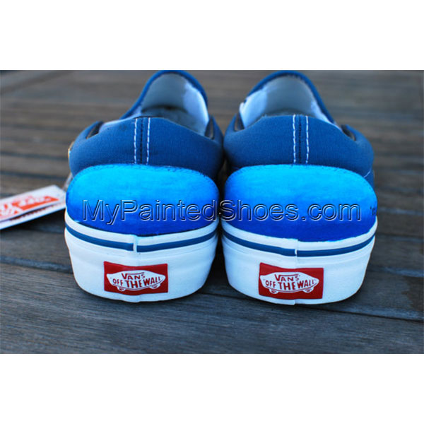 Water Polo Canvas Shoes-2
