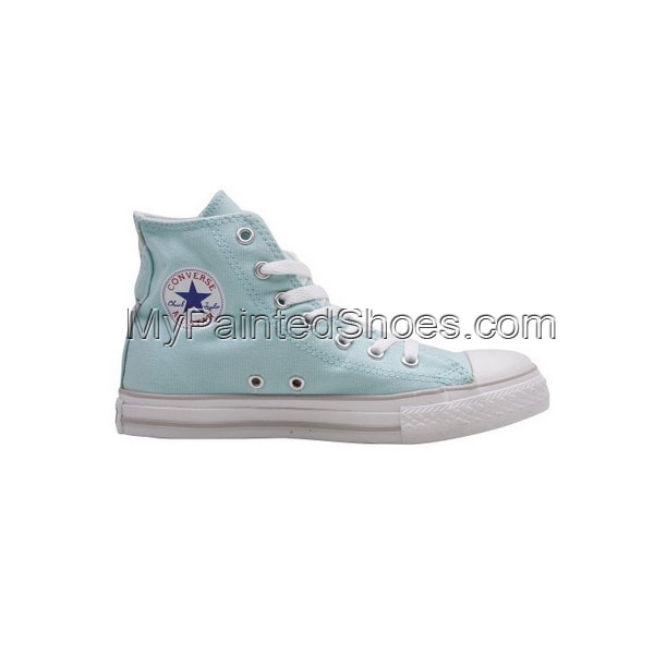 CONVERSE CHUCK TAYLOR ALL STAR SPACE HI KIDS SHOES-2